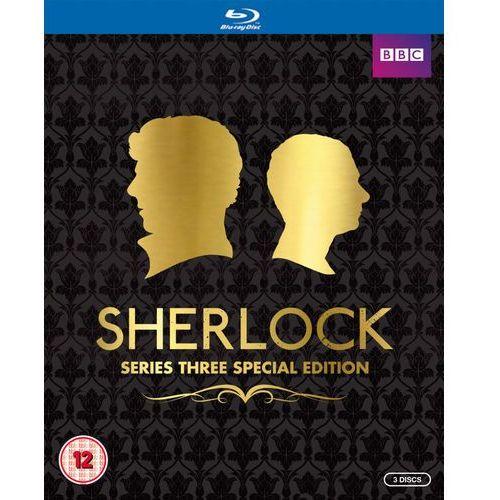 Sherlock - Series 3 Special Edition, kup u jednego z partnerów
