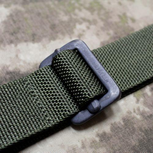 Pas rigger belt [oliwka] orkan tactical marki Orkan tactical [polska]