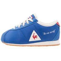 le coq sportif WENDON Obuwie do nauki chodzenia classic blue/vintage red, kolor niebieski