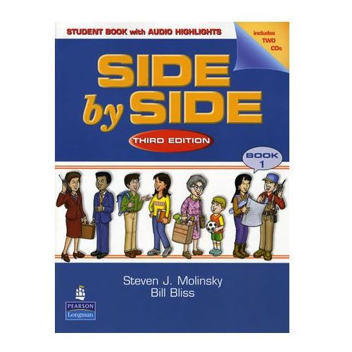 Side by Side 1 Student Workbook Student Audio CD Highlights (9780131119598)