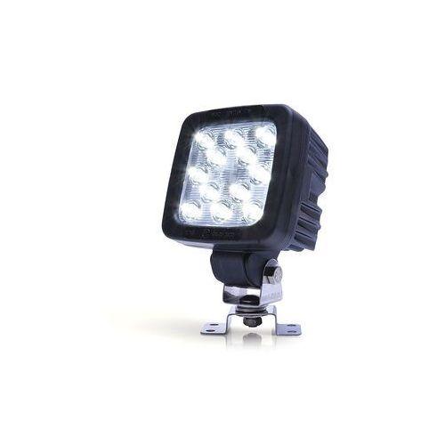 Lampa LED robocza 12LED 4000lm 12V-24V W144 1086 (5901323128851)