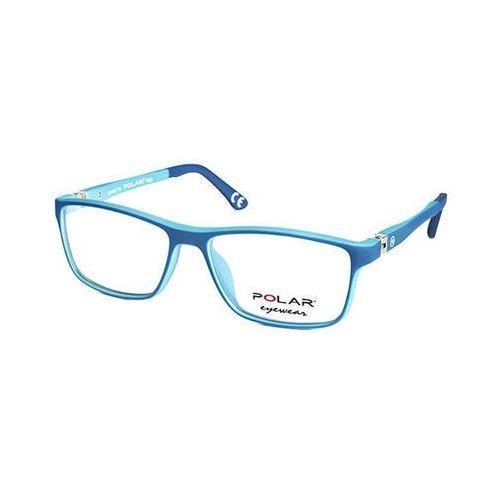 Polar Okulary korekcyjne pl 551 kids 20