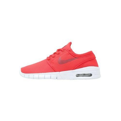Nike SB STEFAN JANOSKI MAX Tenisówki i Trampki track red/cedar/white, kolor czerwony
