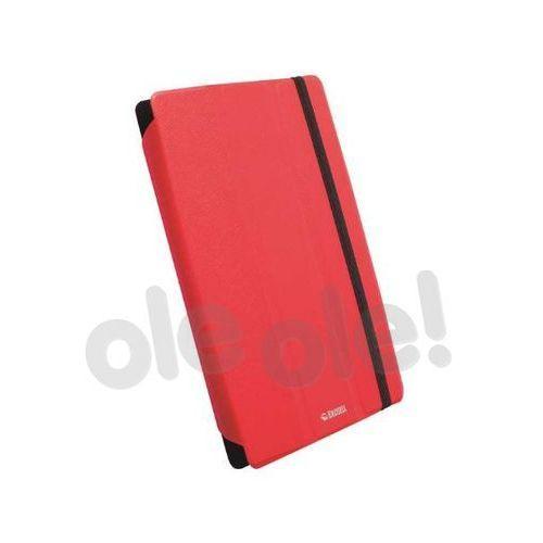 """Krusell Malmö Case 6""""- 8"""" (czerwony) - produkt w magazynie - szybka wysyłka!, 71361"""