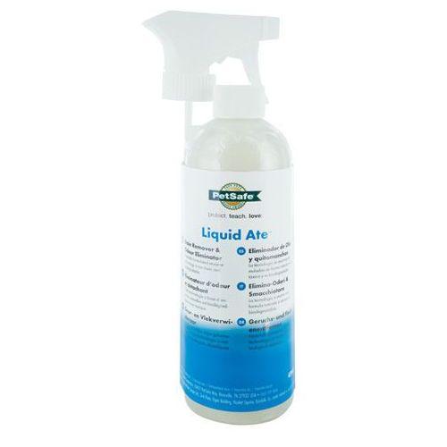 Odplamiacz i neutralizator nieprzyjemnego zapachu moczu psa