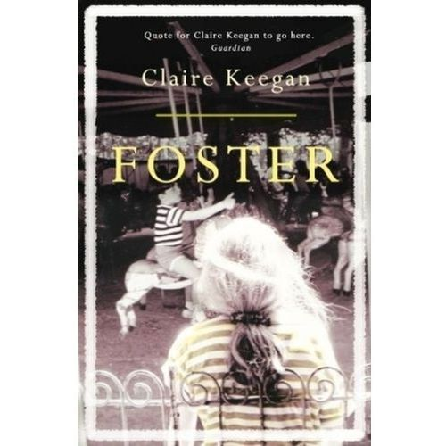 Claire Keegan - Foster (9780571255658)