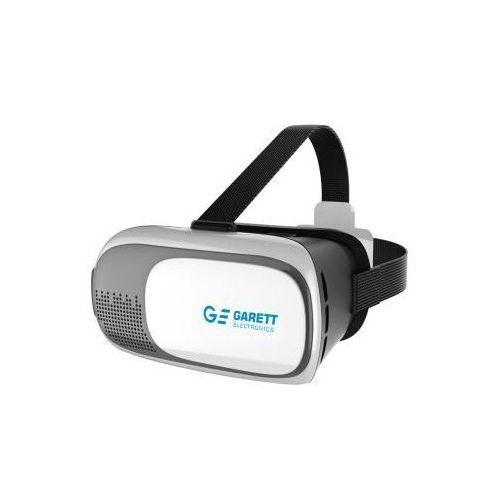 Gogle VR GARETT VR 2 + Zamów z DOSTAWĄ JUTRO! + DARMOWY TRANSPORT! (5906395193561)