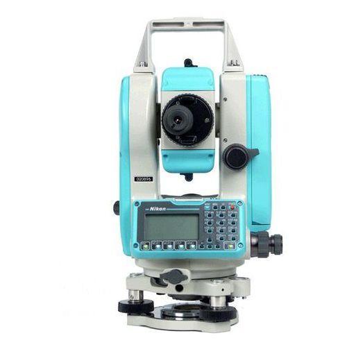 Tachimetr elektroniczny  dtm-322 marki Nikon