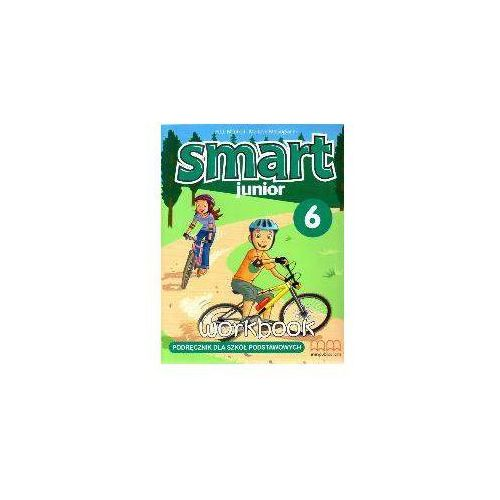 Smart Junior 6 WB PL MM PUBLICATIONS - H. Q. Mitchell (2013)