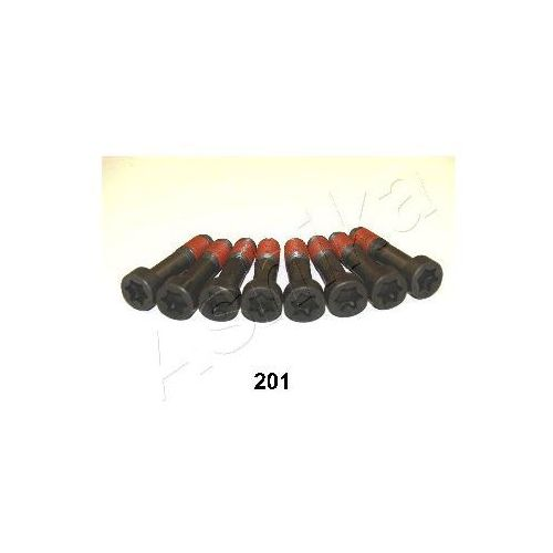 śruba, mocowanie wieńca zębatego koła zamachowego ASHIKA 54-02-201, 54-02-201