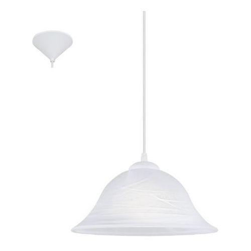 Eglo 3362 - Lampa wisząca ALESSANDRA 1xE27/60W/230V, 3362