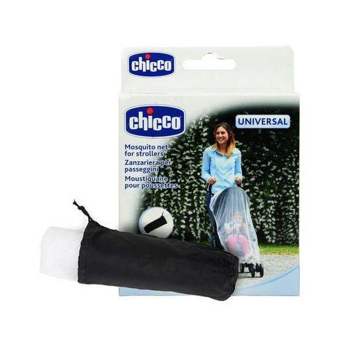 Chicco Uniwersalna moskitiera na wózek dziecięcy . moskitiera do wózka. (8058664041800)