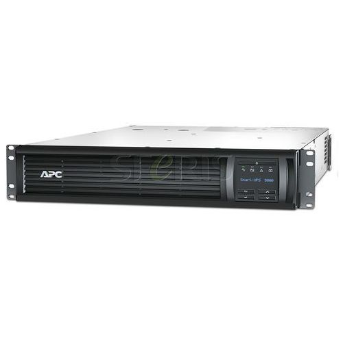 smart-ups 3000va lcd rm 2u 230v smt3000rmi2u marki Apc