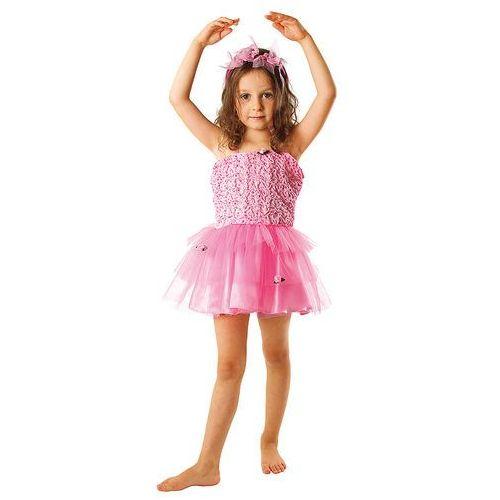 Gama ewa kraszek Strój baletnica różowa