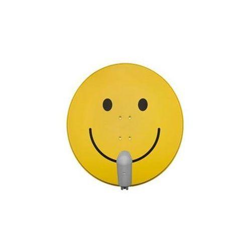 Technisat Antena zewnętrzna satman 850 plus smiley (6585/8980) (4019588589803)