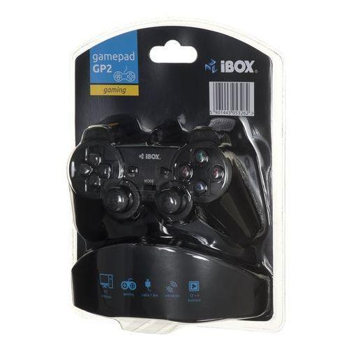 Ibox Gamepad  gamepad i-box (igp2) darmowy odbiór w 21 miastach!
