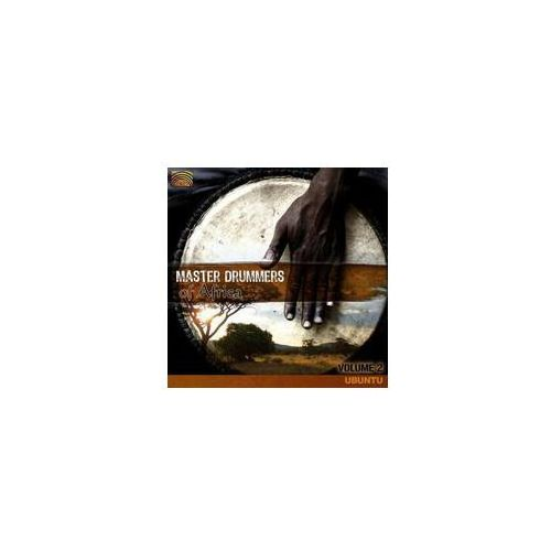 Master Drummers Of. . Vol. 2, EUCD2280