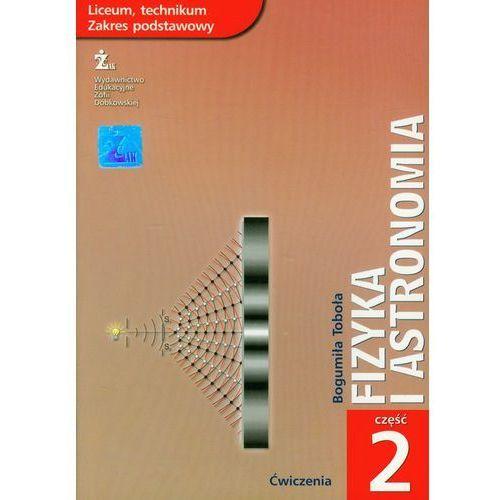 Fizyka i astronomia część 2 ćwiczenia (2003)