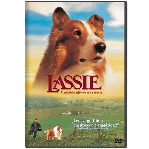 Lassie - produkt z kategorii- Filmy familijne