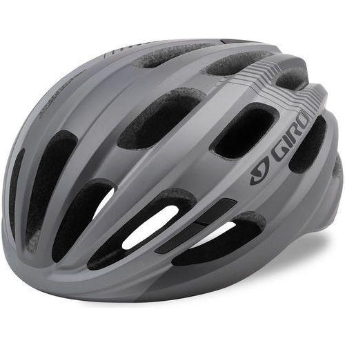 Giro isode mips kask rowerowy szary u / 54-61cm 2018 kaski rowerowe (0768686072420)