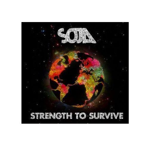 Soja - Strenght To Survive - sprawdź w wybranym sklepie