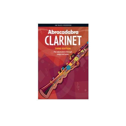 Abracadabra Clarinet (Pupil's book + 2 CDs)