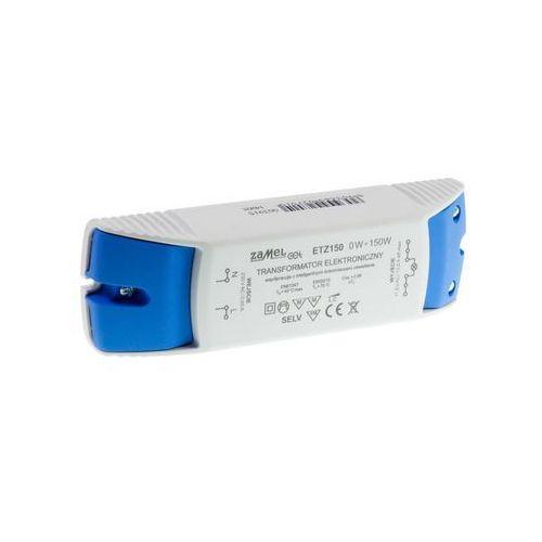Zamel Transformator elektroniczny etz150 0-150 w (5903669027010)