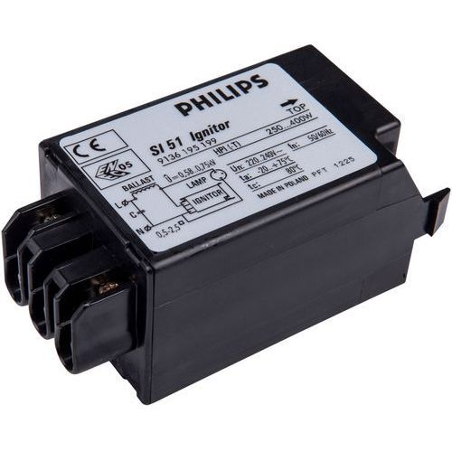 Philips si 51 220-240v 50/60hz 8711500915535