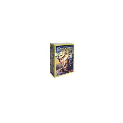 Carcassonne: księżniczka i smok (druga edycja polska) marki Bard