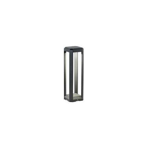 Trio Logone 522360142 lampa stojąca zewnętrzna ogrodowa IP65 1x11W LED 3000K antracyt (4017807384345)