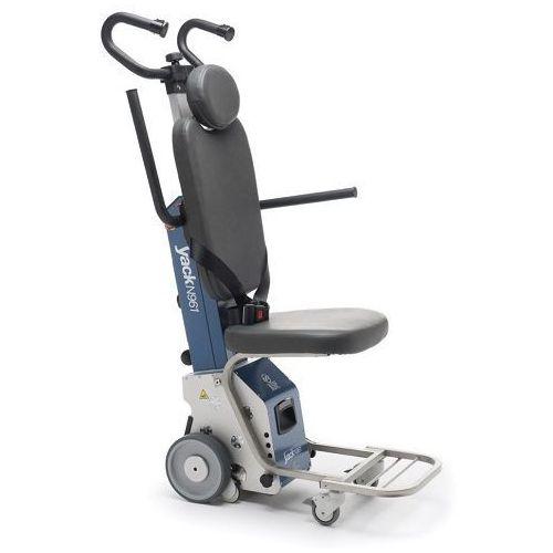 Ksp italia Schodołaz kroczący krzesełkowy ksp yack n961 (130kg udźwigu)