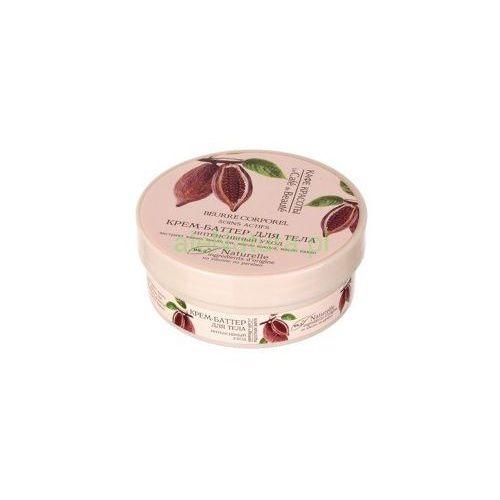 LE CAFE DE BEAUTE krem masło do ciała KAKAO (4627090990996)