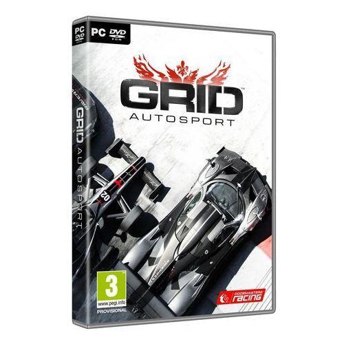 Gra Grid Autosport