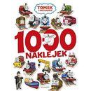 Tomek i przyjaciele 1000 naklejek - Jeśli zamówisz do 14:00, wyślemy tego samego dnia. Darmowa dostawa, już od 300 zł. (48 str.) zdjęcie 1