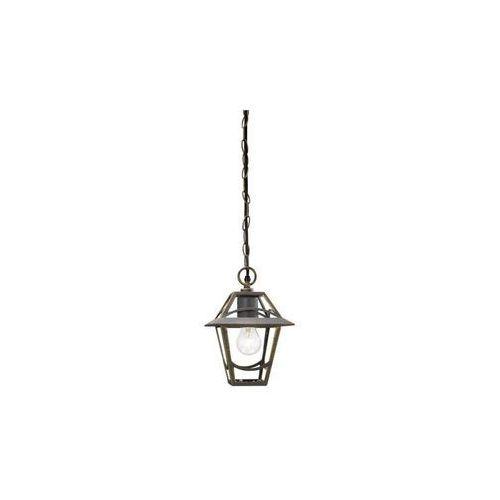 15426/42/10 - lampa wisząca zewnętrzna babylon 1xe27/60w marki Philips massive