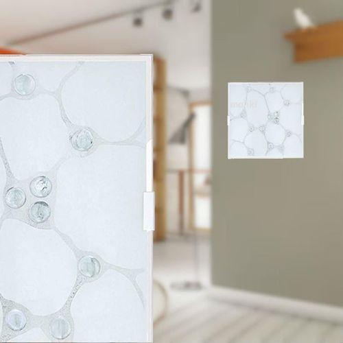 sabbio 1 oświetlenie ścienne i sufitowe szkło - - - obszar wewnętrzny - 1 - marki Eglo