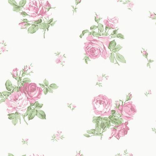 Galerie Tapeta ścienna english florals g34315  bezpłatna wysyłka kurierem od 300 zł! darmowy odbiór osobisty w krakowie.