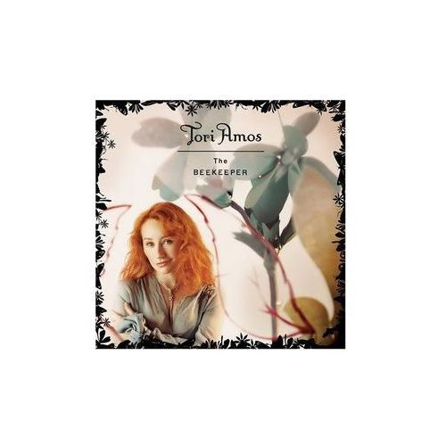 Sony music Tori amos - the beekeeper (cd) (5099751942528)