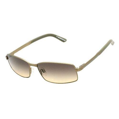 Okulary Słoneczne Rodenstock R1311 B AA, kolor żółty