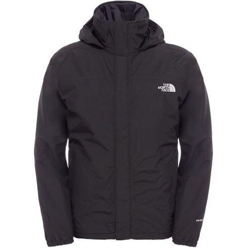 Kurtka The North Face Resolve Insulated Jacket T0A14YJK3, kolor czarny
