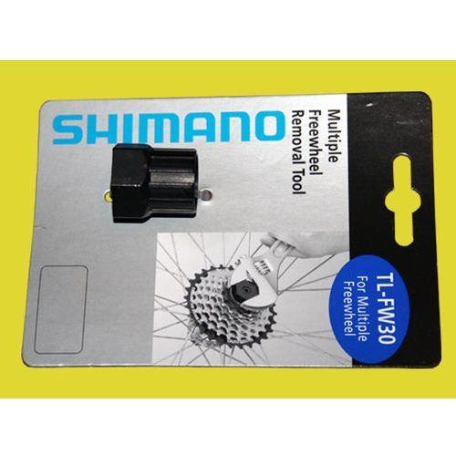 Y12009050 Klucz do wolnobiegu SHIMANO TL-FW30 - produkt z kategorii- Narzędzia rowerowe i smary