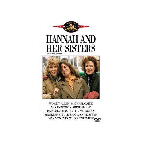 Hanna i jej siostry (DVD) - Woody Allen (5903570134241)