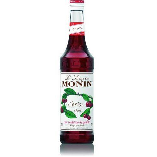Monin Syrop wiśnia cherry 700ml