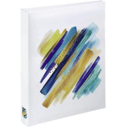 Hama Album brushstroke 10x15/24 niebieski (4007249027443)