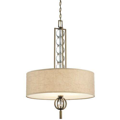 Elstead Lampa wisząca celestia lkl/celestial/3p - lighting - rabat w koszyku