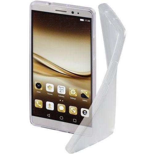 Etui HAMA Crystal Case do Crystal Case do Huawei Mate 8 Przezroczysty, kolor Etui