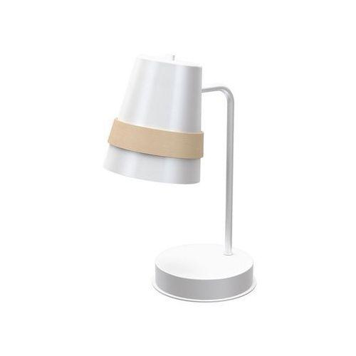 Lampa stołowa VENEZIA 1xE27/60W/230V (5902693754473)