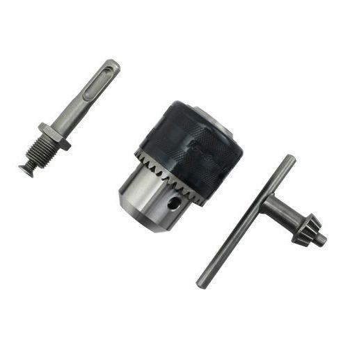 Uchwyt wierteł Erbauer klucz 1/2'' 13 mm (5052931493906)