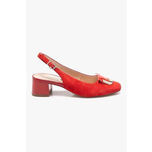 - sandały marki Caprice