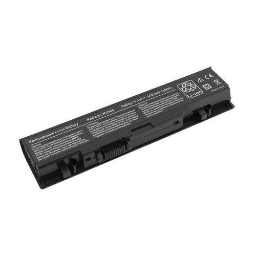 Oem Akumulator / bateria replacement dell studio 1535, 1537